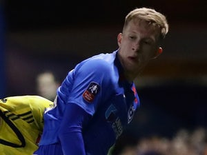 Rangers' Ross McCrorie to stay with Portsmouth for League One playoffs
