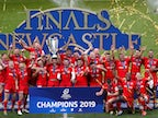 Champions Cup, Challenge Cup finals rescheduled for mid-October
