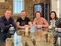 The BBC's Saturday Kitchen
