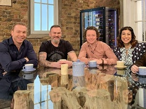 'Saturday Kitchen Live' to air daily on BBC One