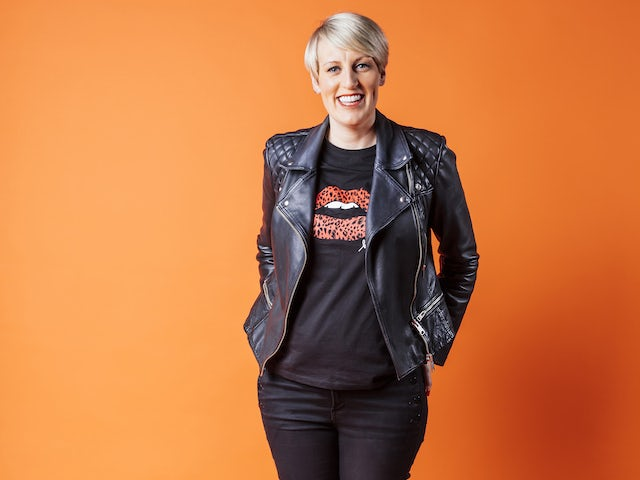 Steph McGovern admits 'Have I Got News For You' was