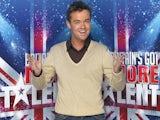 Stephen Mulhern, host of Britain's Got More Talent