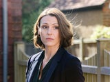 Suranne Jones as Doctor Foster