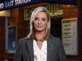 Tamzin Outhwaite as Mel Owen in EastEnders