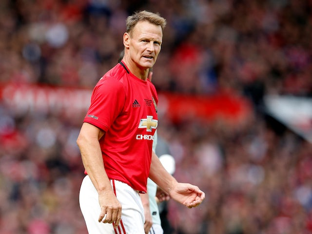 Sheringham 'agreed to join Liverpool before Man Utd move'