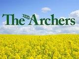 The Archers logo