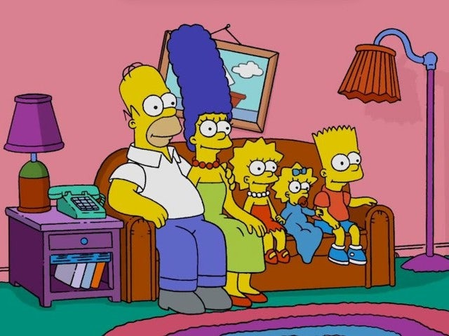 The Simpsons renewed for 33rd, 34th seasons