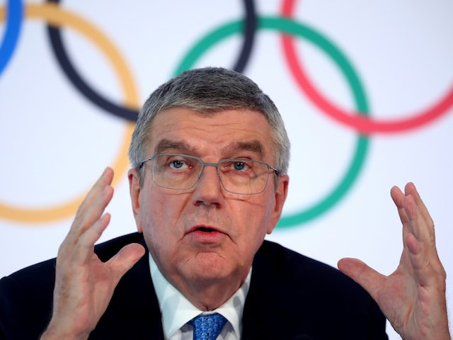 Coronavirus latest: Olympics seemingly heading towards postponement