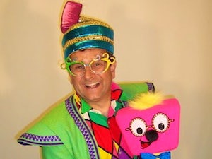 Timmy Mallett upset with 'Strictly' snub
