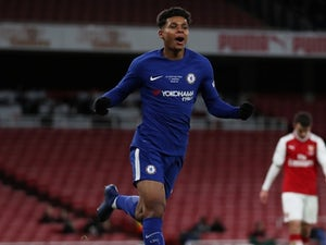 Chelsea youngster Tino Anjorin closing in on new contract