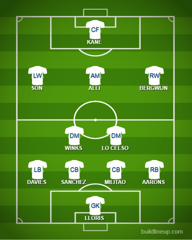 TOTXI next season