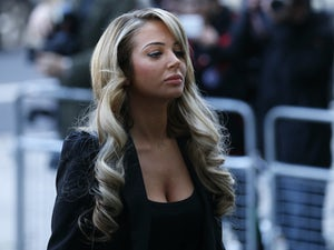 """Tulisa offers to become """"personal assistant"""" to two elderly neighbours"""