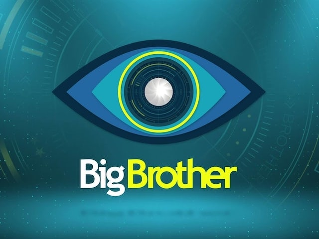 'Big Brother' house