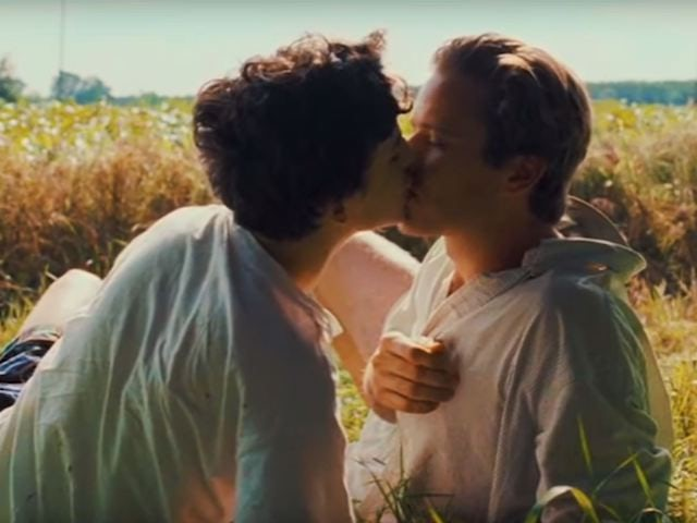 Armie Hammer gives Call Me By Your Name 2 update