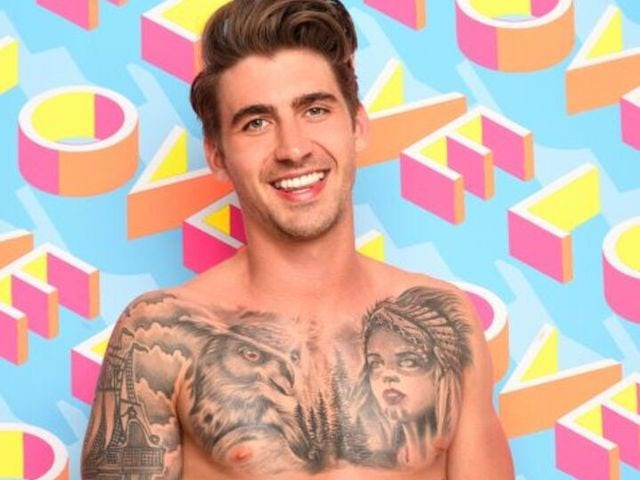 'Love Island' star Chris Taylor launches mental health show