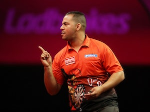 Coronavirus latest: Top darts stars do battle online from their own homes