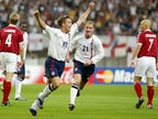 Four memorable matches between England and Denmark