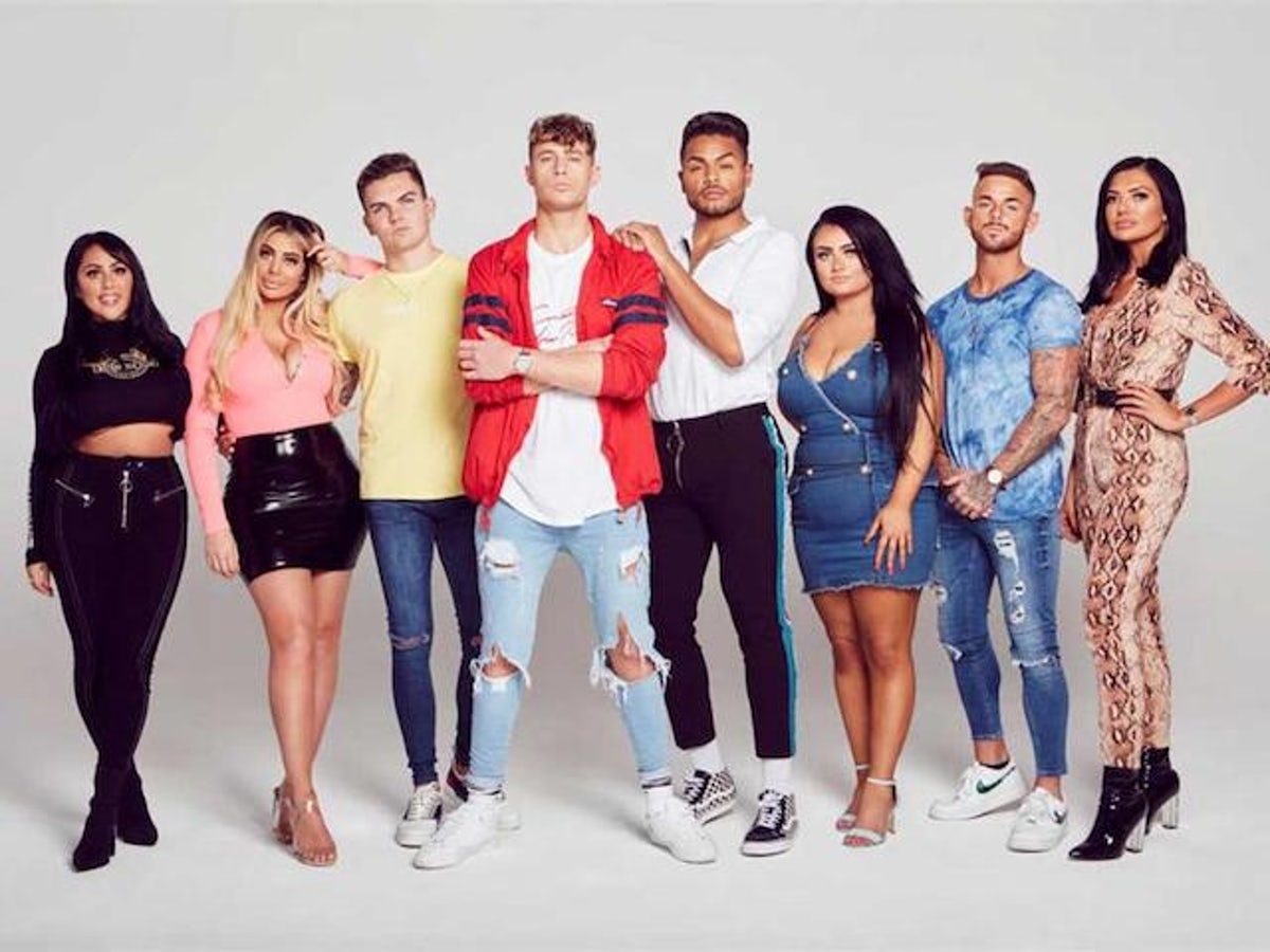 Geordie Shore 'being reworked as a dating show' - Media Mole