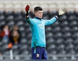 Leeds United 'make Illan Meslier decision'