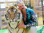 "Tiger King's Joe Exotic to release ""truth-tell"" book"