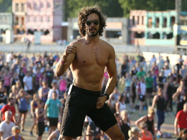 Joe Wicks to sign Tesco deal to create ready meals?