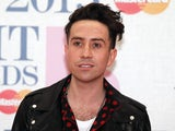 Nick Grimshaw pictured in February 2015