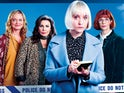 Acorn TV's Queens of Mystery