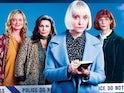 Acorn TV's Queens of Mystery