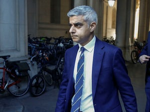 Sadiq Khan writes to London Premier League, Championship teams asking for help