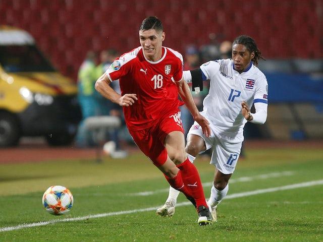 Man United 'keen on summer deal for Milenkovic'