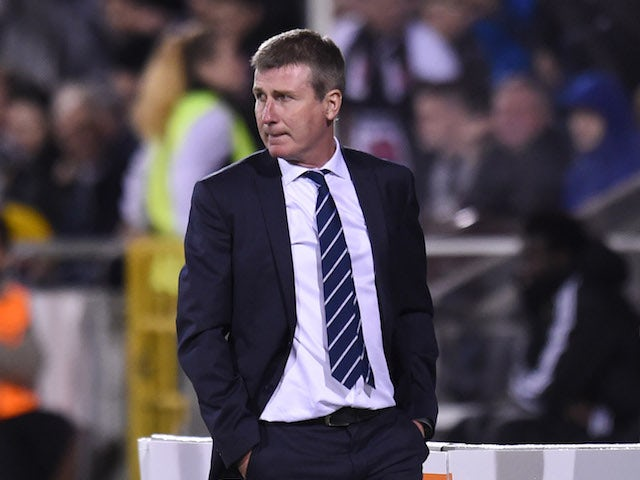Stephen Kenny pictured in 2016