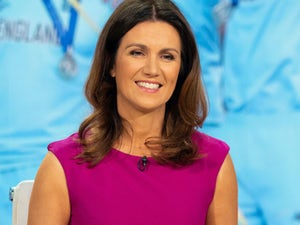 Susanna Reid to return to 'Good Morning Britain'