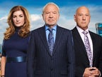 """Lord Sugar accuses Piers Morgan of going """"mad"""" in fiery tweets"""