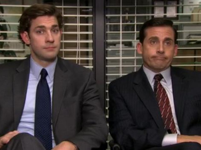 The Office reunion planned for series launch on Peacock?