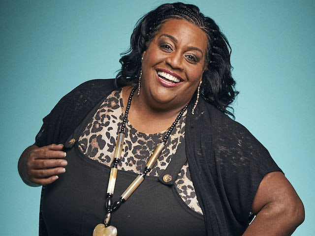 Alison Hammond to land Saturday night chat show?