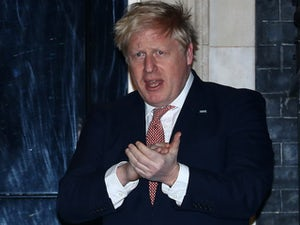 "Boris Johnson ""in good spirits"" in intensive care"