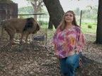 Carole Baskin takes over Joe Exotic's zoo