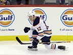Edmonton Oilers centre Colby Cave dies aged 25