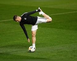 Manchester United 'agree £10.8m deal for Filip Stevanovic'