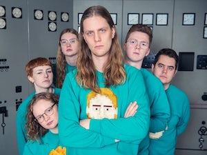 "Iceland's Eurovision entrants release ""quarantine"" edition"