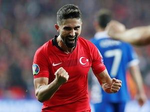 Leicester, West Ham want Hasan Ali Kaldirim?
