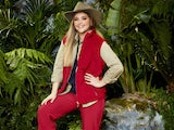 Jacqueline Jossa in the lineup for I'm A Celebrity Get Me Out Of Here