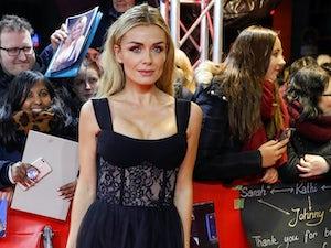 Katherine Jenkins confirms Dame Vera Lynn duet