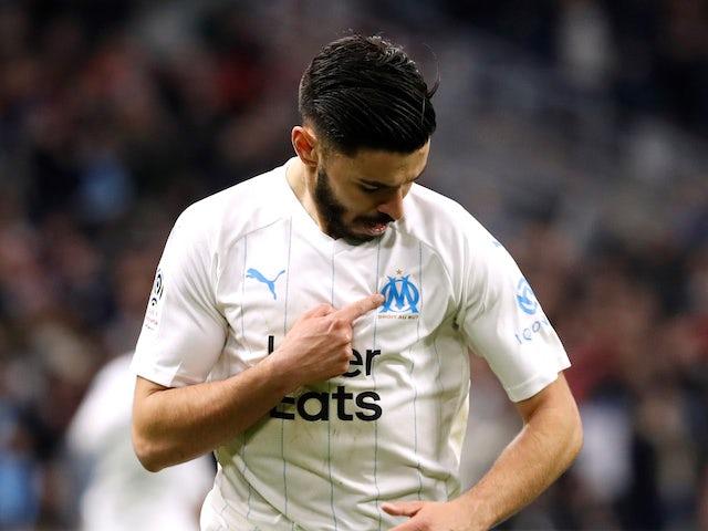 Spurs learn Morgan Sanson asking price?