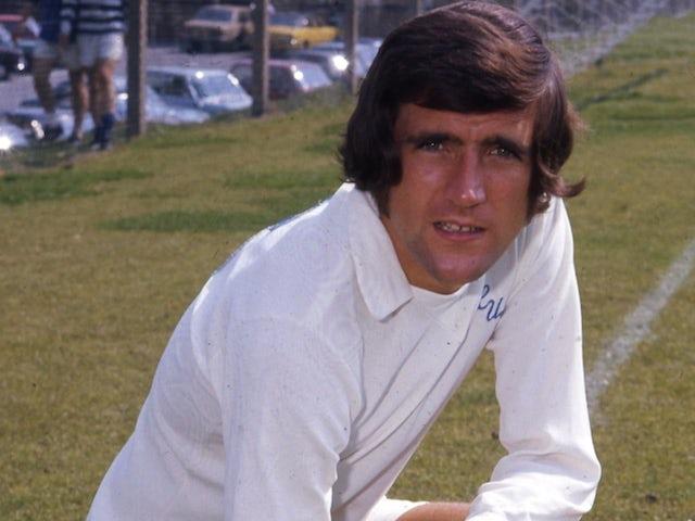 Coronavirus latest: Leeds legend Norman Hunter remains