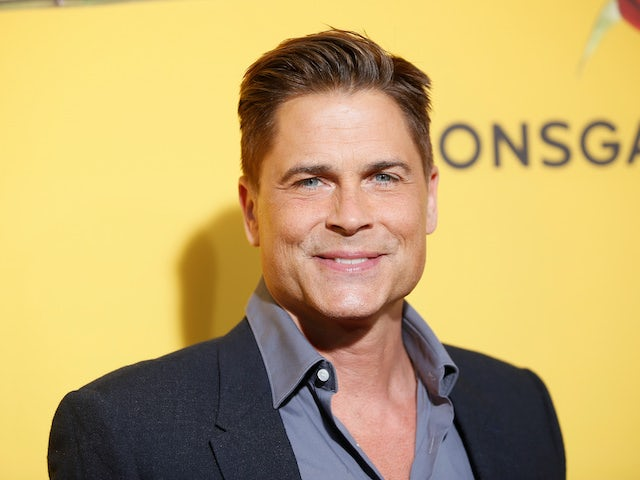 Rob Lowe confirms talks with Ryan Murphy for 'Tiger King' project