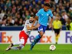 Liverpool 'set sights on Marseille midfielder Boubacar Kamara'