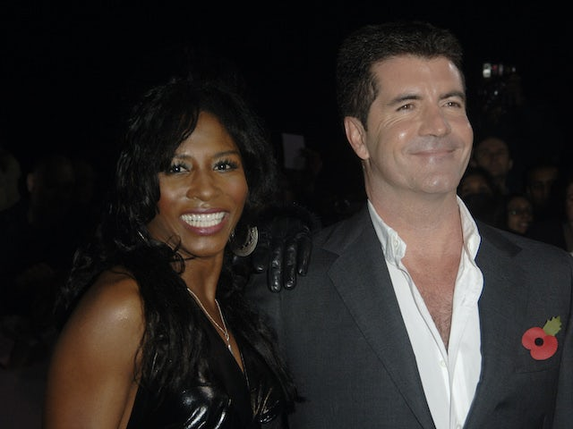 Simon Cowell 'gaining weight to aid recovery from broken back'
