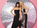 Strictly Come Dancing hosts Tess Daly and Claudia Winkleman