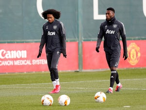 Tahith Chong 'in talks over Man United loan exit'